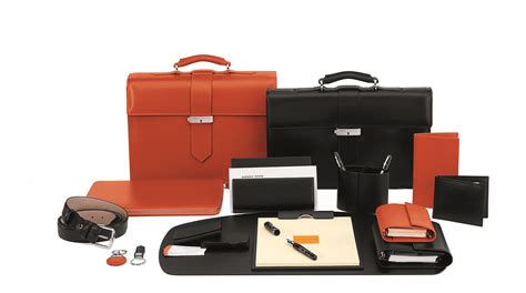 Special Briefcase luxury artisan announce a special briefcase promotion and