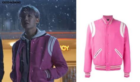 Harga Gucci V Bts jadi boyband hits inilah harga 10 baju dan aksesoris bts