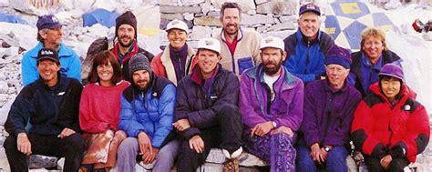 film everest den bosch 10 mai 1996 die katastrophe am everest