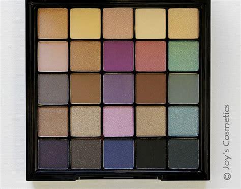 Nyx Be Free Palette 1 nyx makeup set s125 quot be free palette quot s