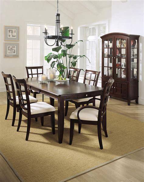 Klaussner Manhattan Dining Set Buy Dining Room Furniture Klaussner Dining Room Furniture