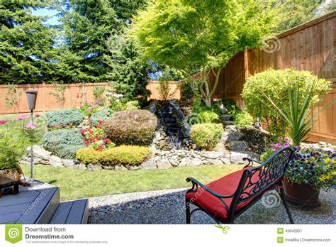 triyae com beautiful backyard garden design various