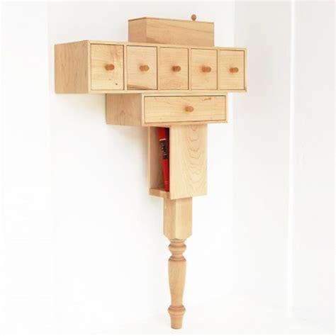 Small Wood Nightstand functional small nightstand of maple wood digsdigs