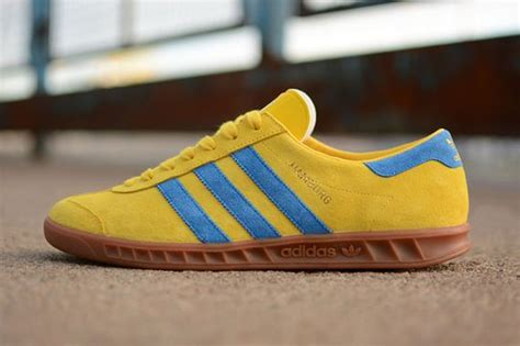 Adidas Hamburg 01 modern notoriety daily sneaker news and release dates