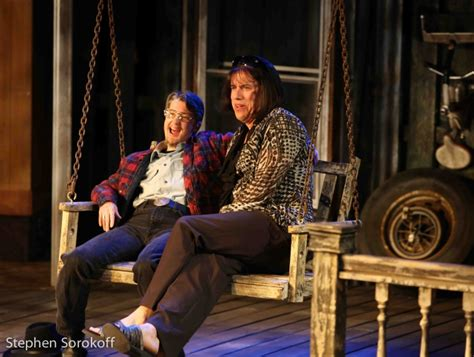 Southern Comfort Musical Tale Of Transgender Friends In