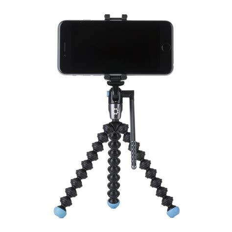 Gorillapod Iphone smartphone tripod griptight gorillapod joby