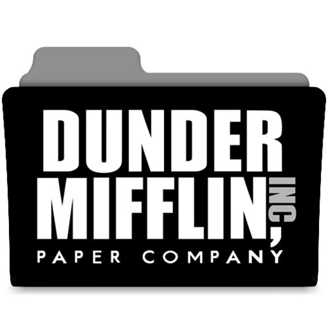 Paper Company - dunder mifflin paper company inc by obeyshi on deviantart
