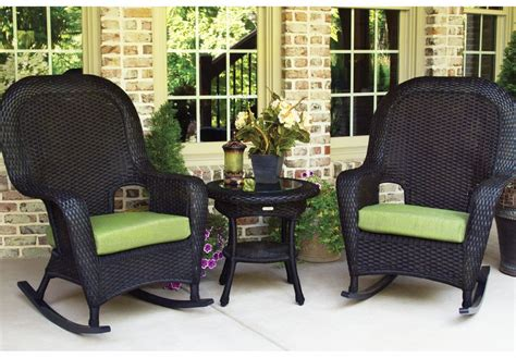 Simple Patio Furniture Iron Patio Furniture Home Design By Fuller