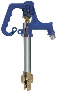 800sb series deluxe proof yard hydrant certified