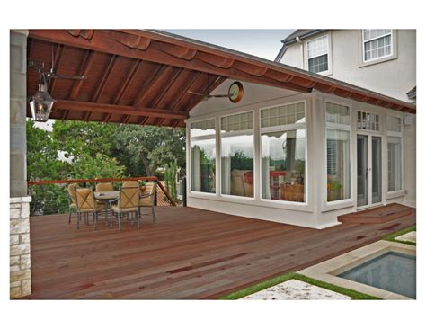 types of patios 4 types of patio roofing ideas 4 homes