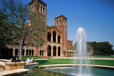Llm Mba Ucla by All Categories Artistsmediaget