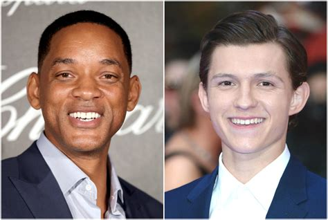 filme schauen spies in disguise will smith tom holland to star in animated film spies in