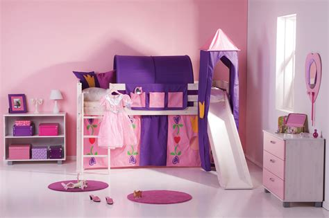 girls bed with slide cool girls loft bed with slide girl bedrooms photo idolza