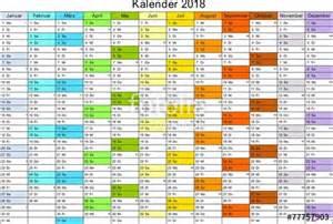 Kalender 2018 Schweiz Kaufen Quot Kalender 2018 Universal Ohne Feiertage Quot Stockfotos Und