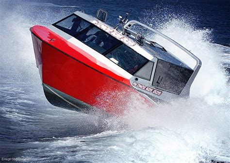 yacht jet boat used oceantech jet boat for sale boats for sale yachthub