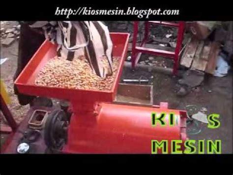 Harga Mesin Pencacah Rumput Paling Murah mesin pemipil jagung 085283930088 doovi