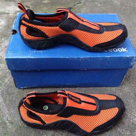 Harga Sepatu Reebok Anak terjual sepatu futsal kets anak adidas nike all original