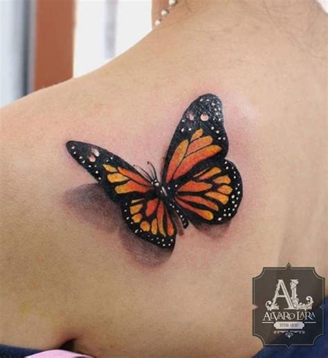 3d butterfly tattoo butterfly 3d and tattoo