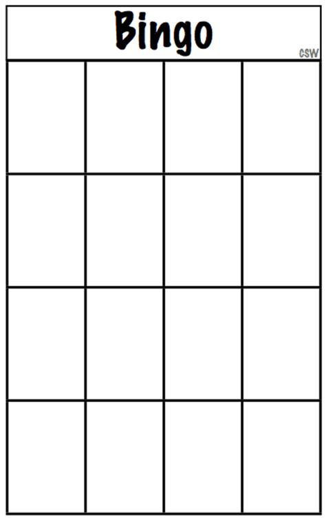 bingo template word r bingo