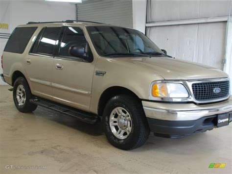 Expedition E6381 Gold Black For 2000 harvest gold metallic ford expedition xlt 57788128 photo 3 gtcarlot car color