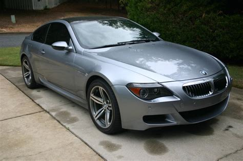 2006 bmw m6 information and photos zombiedrive