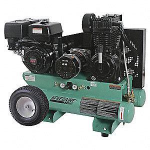 speedaire 8 gal portable air compressor generator 13n457 13n457 grainger