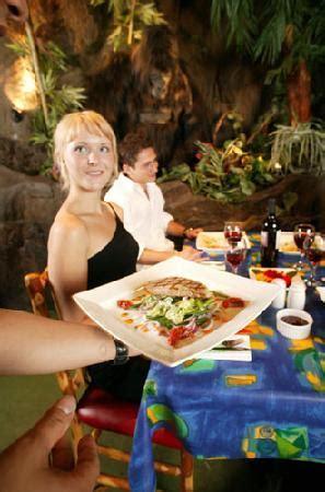 Webe Soho 549 rainforest cafe londra soho ristorante recensioni