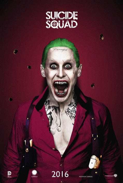 joker suicide squad 2016 movies wallpaper 2018 in movies jared leto as the joker 3 suicide squad 2016 by