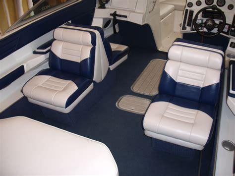 upholstery boat seats boat upholstery ski boat