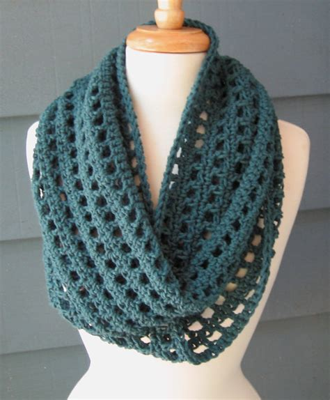 summer infinity scarf crochet pattern unavailable listing on etsy