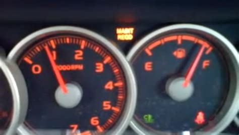 How To Reset Maintenance Light On 2004 Toyota Camry How To Reset The Check Engine Light On A 2004 Toyota