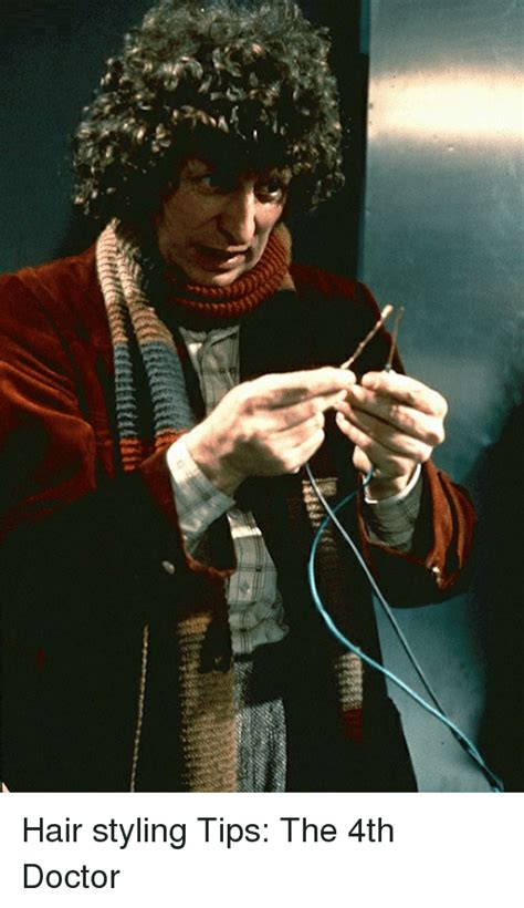 4 Tips On Choosing The Best Hair Styling Tools by Setuillffffilia Hair Styling Tips The 4th Doctor Doctor