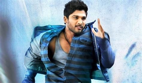 allu arjun hairstyle 2016 allu arjun upcoming movie lover www pixshark com