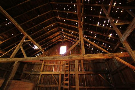 barn interior old barn interior interior of old dilapitated barn heavy flickr