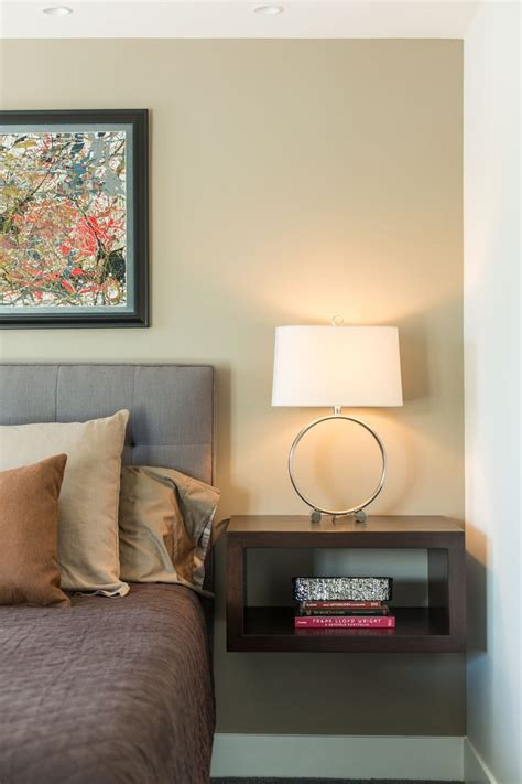 Diy Floating Shelf Nightstand by 25 Best Ideas About Floating Nightstand On