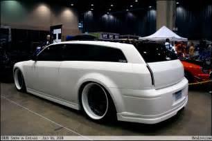 Dodge Magnum Custom Custom Dodge Magnum By Halo Benlevy