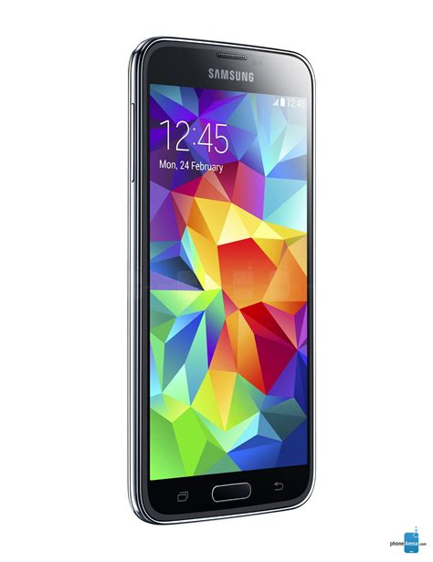 5 Samsung Galaxy by Samsung Galaxy S5 Specs