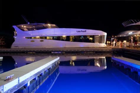 eildon boat club restaurant menu axiom debuts on powell houseboat magazine