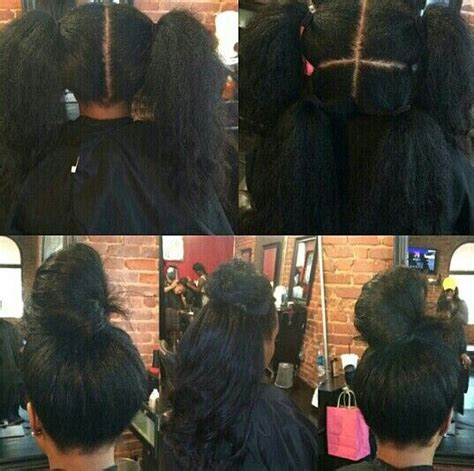 vixen sew in with short natural hair vixen sew in curly hair www imgkid com the image kid