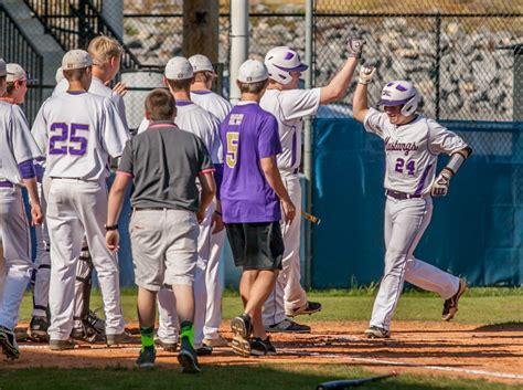 cac mustangs sports baseball central arkansas christian schools