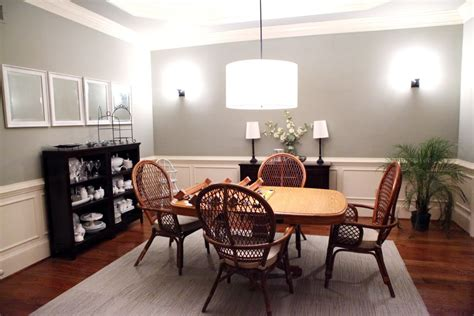 Dining room differences bower power