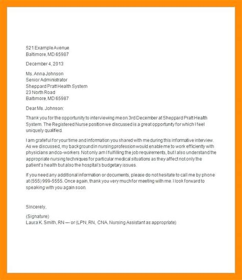 thank you letter after sles free thank you letter after from employer 28 images thank