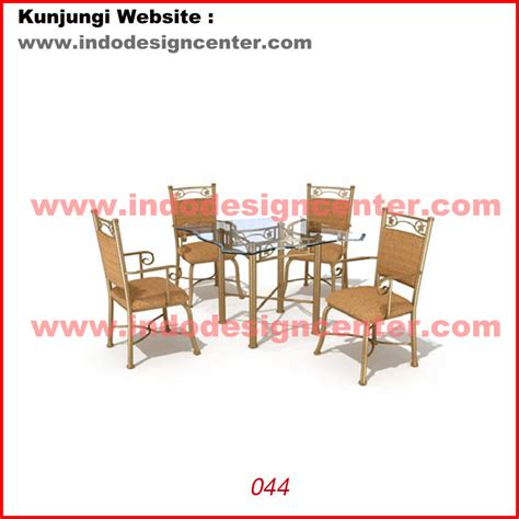Meja Makan Dan Gambar archmodels 3ds max kursi dan meja makan 44