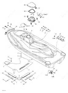 seadoo engine diagram seadoo wiring diagram free