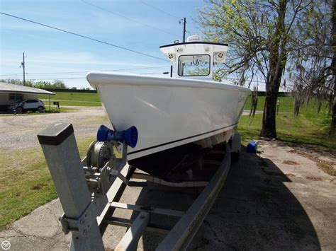 offshore boats for sale in louisiana sportfish offshore 31 aluminum center console for sale in