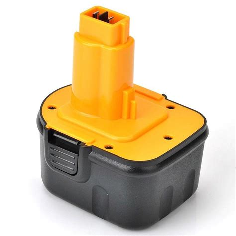 Power Tools Baterai For Dewalt 2802k 2872b Dw912 Dw977k Yellow 1 Premium Power Products Compatible Ni Cad Battery For