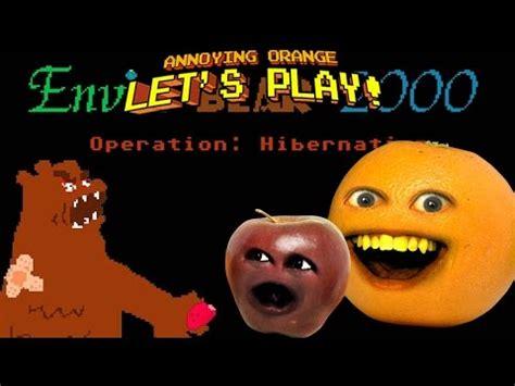 annoying orange pug army annoying orange five nights at freddy s 3 trailer trashed funnycat tv