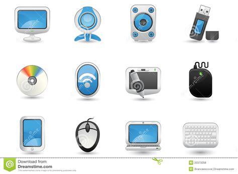 Interior Design Computer Program Computer Icon Set Royalty Free Stock Photos Image 20373258