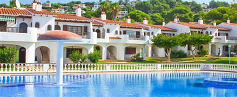 apartamentos son bou menorca son bou gardens playa menorca superior rooms