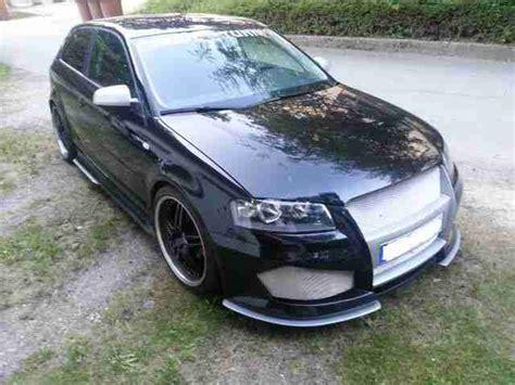 Audi S3 8p Technische Daten by Top Audi A3 S3 8p Tolle Angebote In Audi